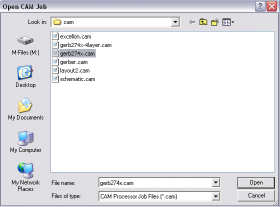 Exporting Eagle files to Gerbers – RAGWORM